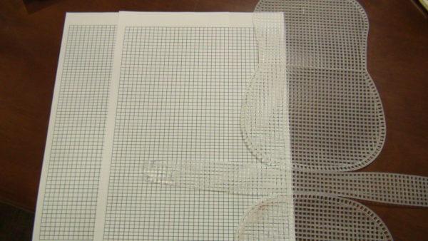 編み目表2